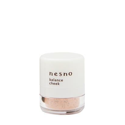 ネスノ バランスチークO1(ブライトオレンジ)